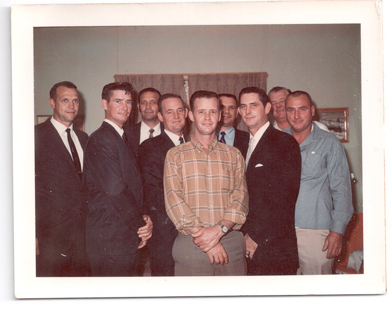 Bliss Brothers & Haines Brothers 1969