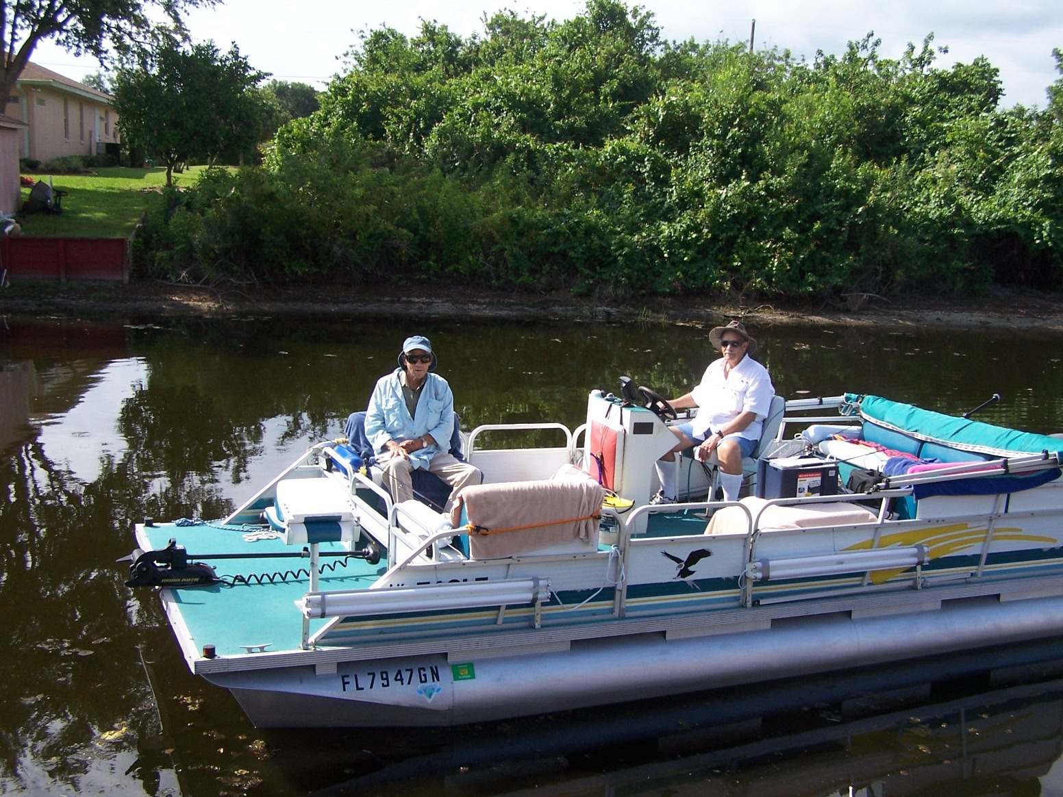 Skip 1 Canal