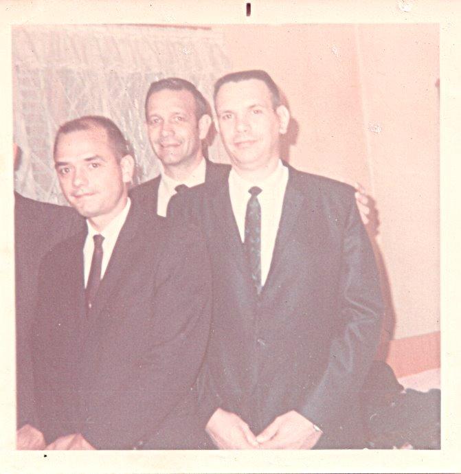 Three Brothers 1969