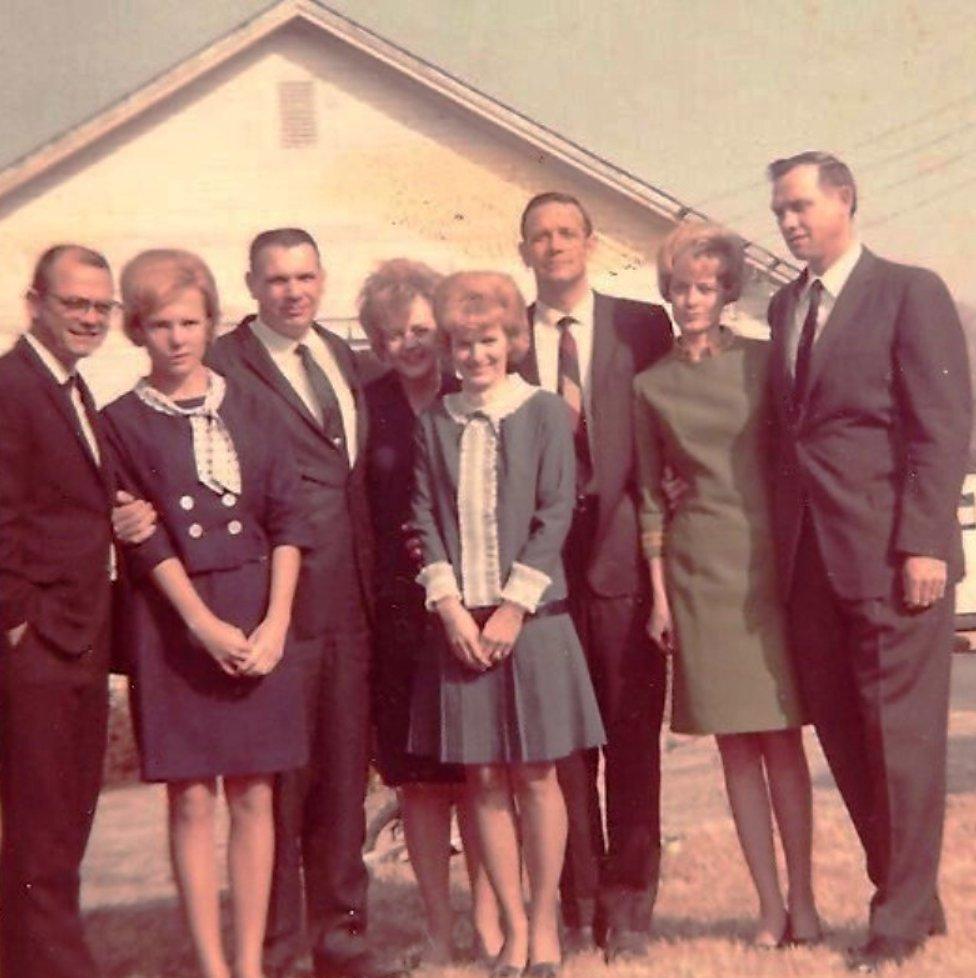 Wives & Husbands 1969